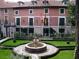 Gratis acceso y visitas guiadas a La Casa Museo de Cervantes (Valladolid)