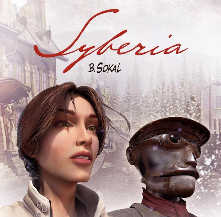 Syberia por 4,99€ y Syberia 2 por 1,49€ (Nintendo Switch)