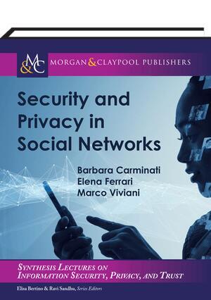 3 eBooks de seguridad y privacidad informática de Morgan & Claypool por menos de 1€ [en INGLÉS]