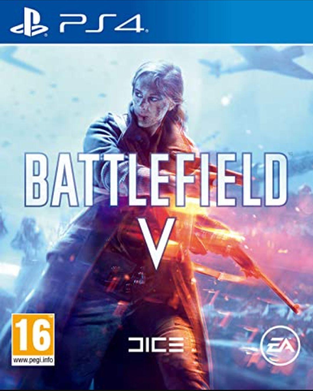 Battlefield 5 por 4€