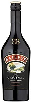 2 botellas de Baileys Original 700ml. (-15% al comprar 2 unidad.)