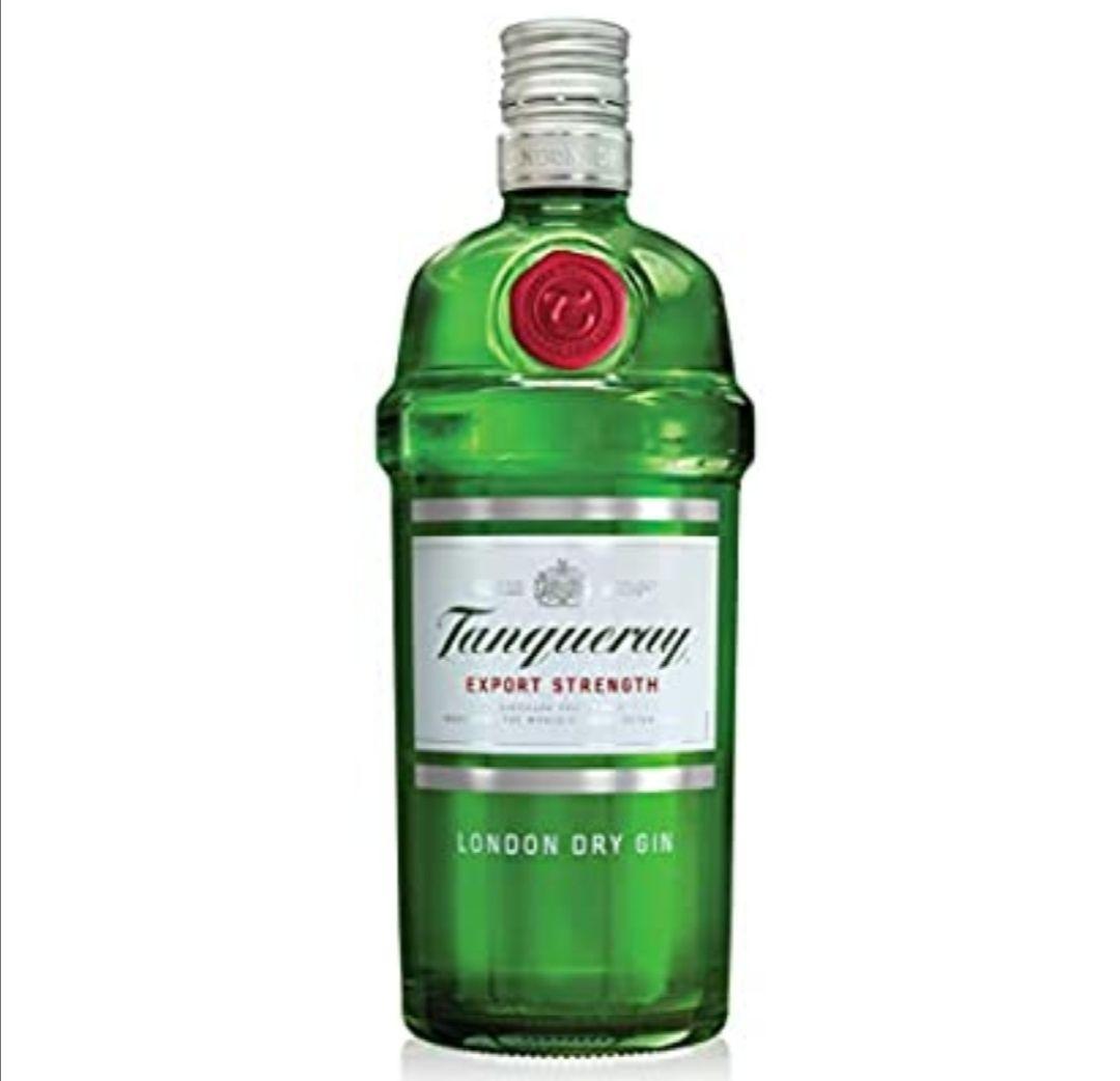 Tanqueray London Dry Gin - 700 ml (al tramitar)