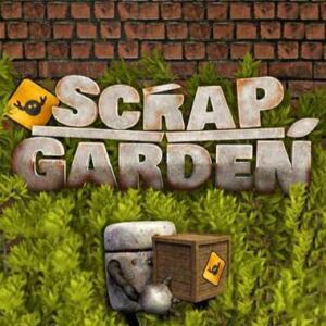 Scrap Garden gratis en Steam