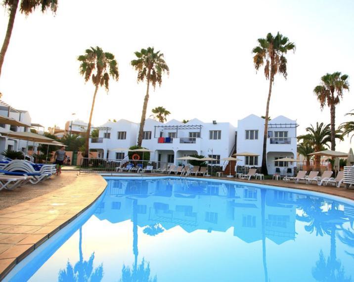 Gran Canaria TODO INCLUIDO desde 279€/p= Vuelos + 5 noches en apartamento