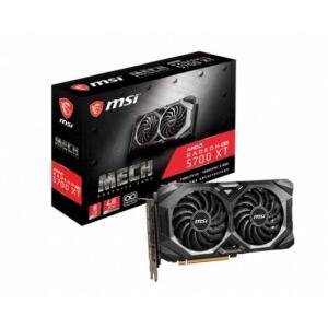 MSI RX 5700 XT Mech OC 8GB + 2 Juegos