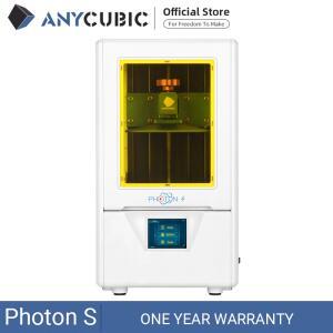 ANYCUBIC Photon S Impresora Resina desde España