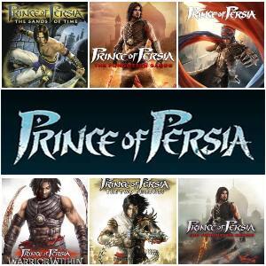 STEAM :: 80% Saga Prince of Persia
