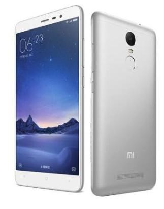 Xiaomi redmi note 3 reacondicionado (3 colores) (12 meses garantía)