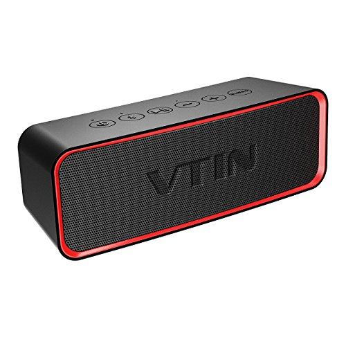 Altavoz Vtin R2 con bluetooth solo 17.9€