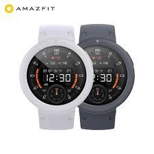 Reloj inteligente Global Amazfit Verge Lite IP68 envio desde España.
