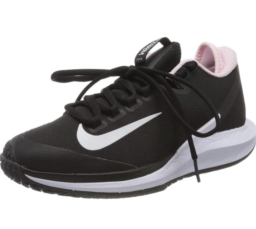 Talla 42 zapatillas NIKE W Nikecourt Air Zoom Zero HC