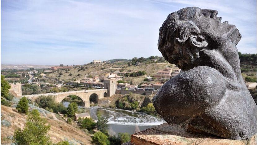 Gratis entrada Museo Victorio Macho durante septiembre (Toledo)