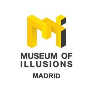 Museo de las ilusiones en Madrid. Entrada gratis para niños de hasta 12 años