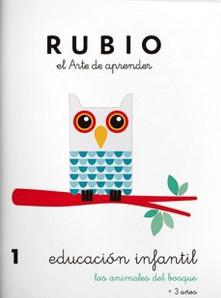 Muestras de Cuadernos Rubio gratis para docentes