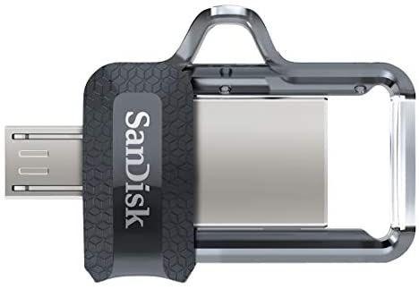 Sandisk Ultra Dual USB 3.0 16GB