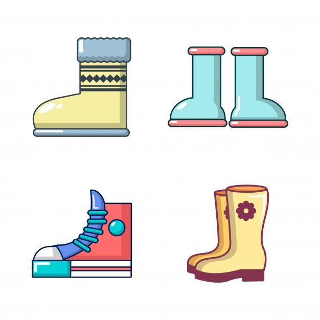 Recopilación de botas y botines para tod@s 3 PARTE