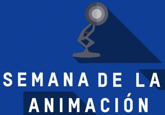Semana de la animación - Blu-Ray, Camisetas, Funkos