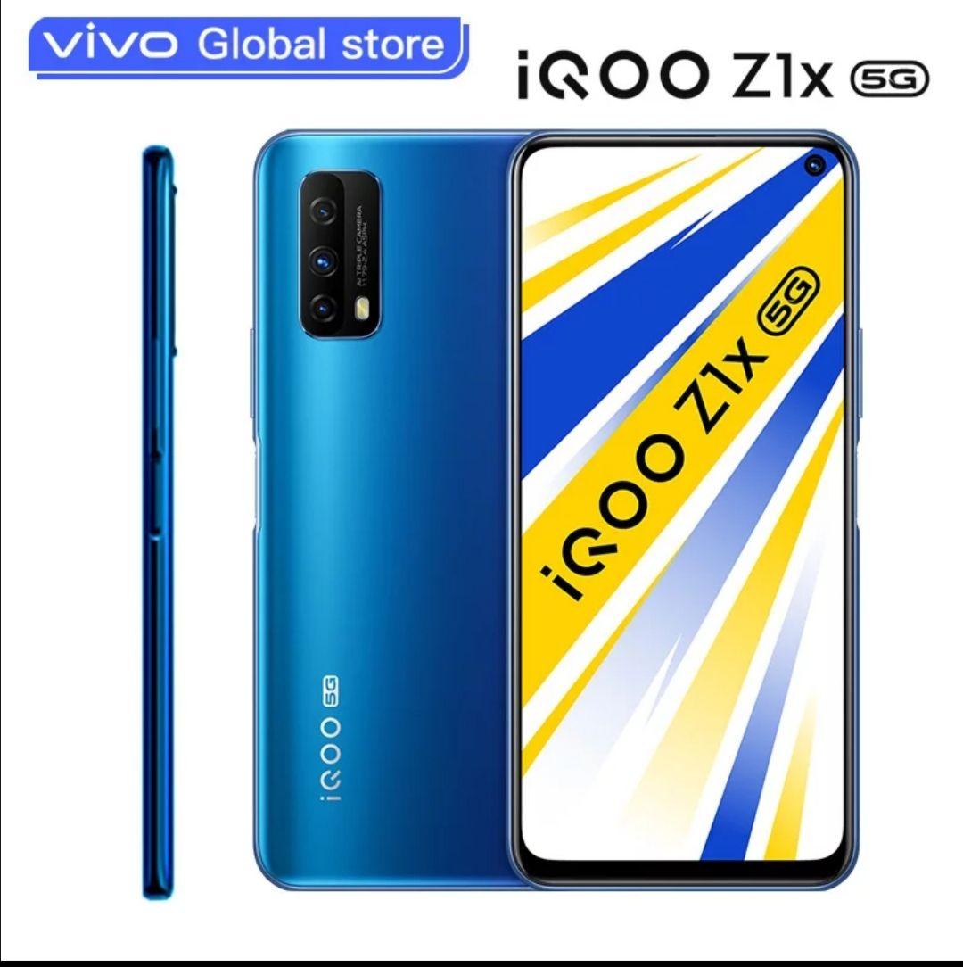 Vivo IQOO Z1x 6GB 128GB