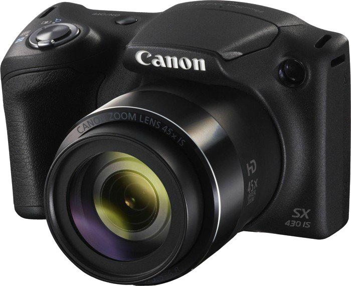 Cámara bridge - Canon PowerShot SX432 IS