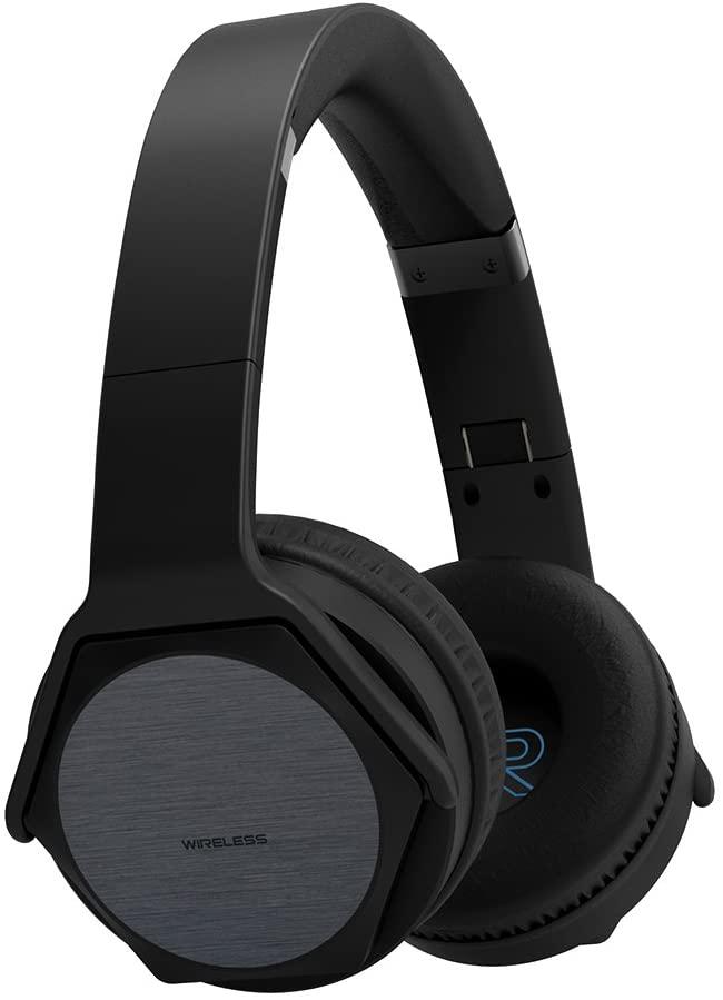 Auriculares Bluetooth y Altavoz Portátil 2 en 1