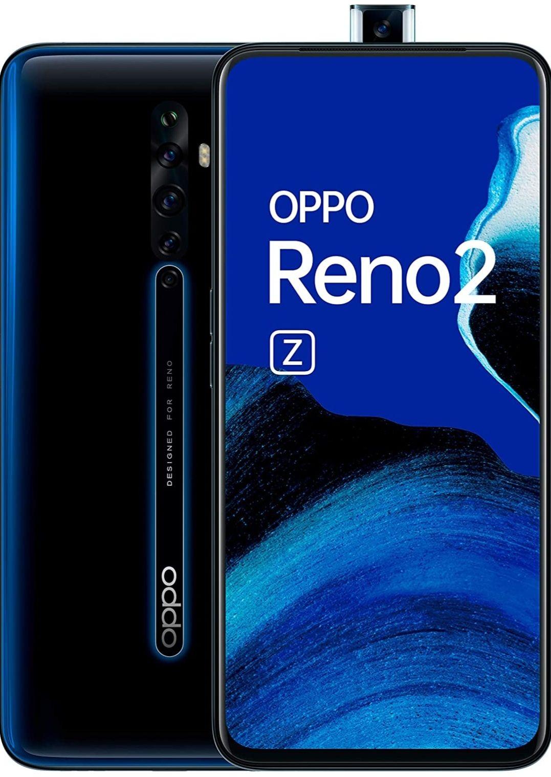 Oppo Reno 2z - 8GB Ram 128GB - Pantalla Amoled