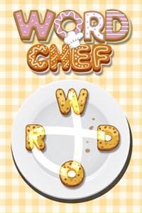 Word Chef Master : Word Search Puzzles, Gratis para XBOX, PC, Móvil