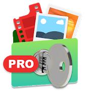 Gallery Vault Pro (Protege y oculta las fotos, vídeos y archivos) para Android