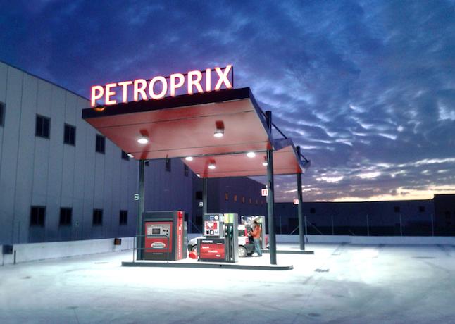 (sólo Alicante) Petroprix Gasoil 0'69/l