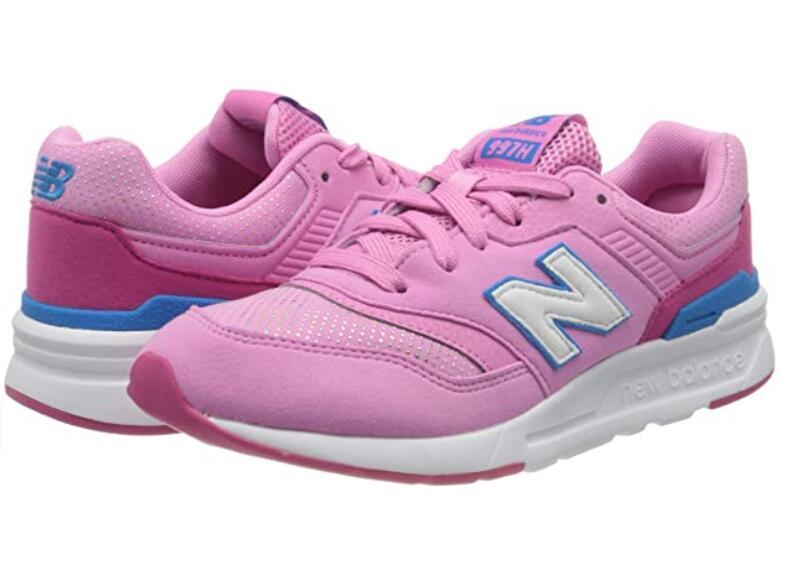 TALLA 38 - New Balance 997h N, Zapatillas para Mujer