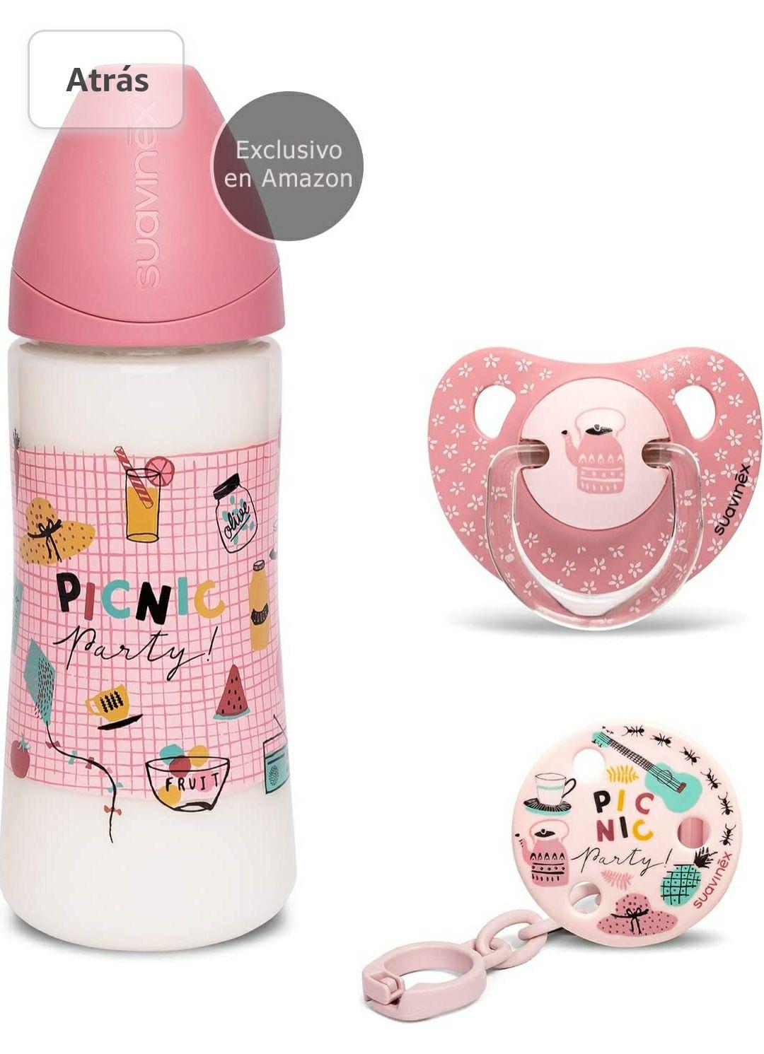 Recopilación cosas para bebés y niñ@s