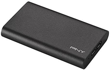 PNY CS1050 Elite 240GB - SSD Portable