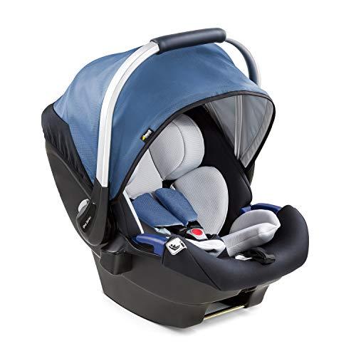 Portabebés grupo 0 Hauck iPro Baby i-Size