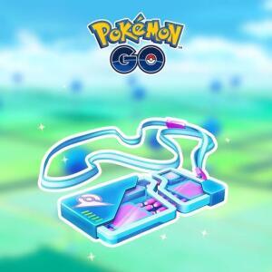 Pokemon GO :: 3 Pases de incursiones Remota (1 Pokemoneda, 21 septiembre)
