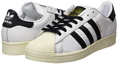 Adidas Superstar Laceless TALLA 39 1/3