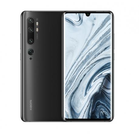 Xiaomi Mi Note 10 6/128 ( CC9 Pro ) 108MP Penta Cámara Versión Global Black Libre