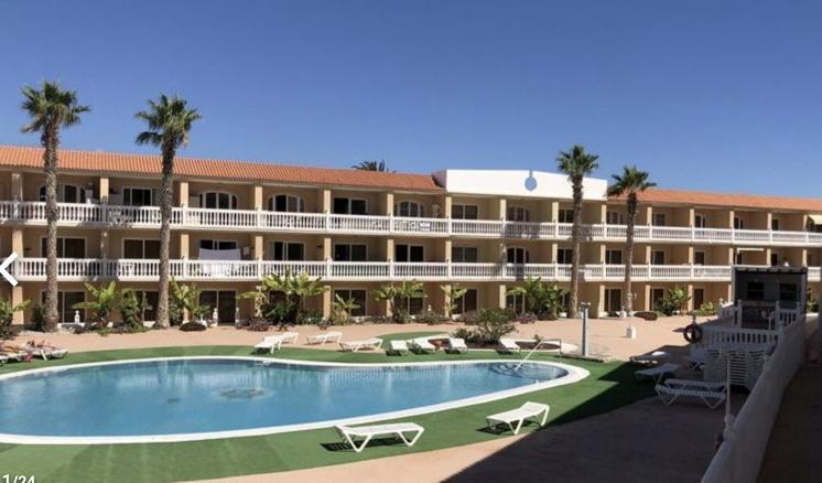Tenerife 149€/p = 7 noches en apartamento + vuelos