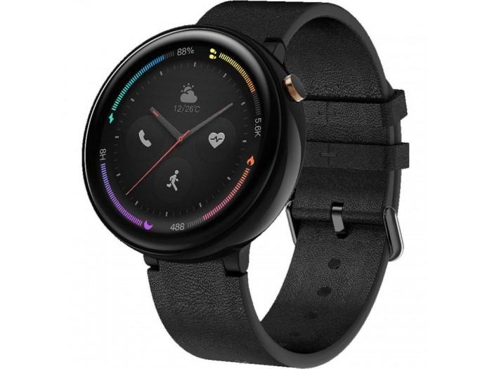 Smartwatch Amazfit Nexo Reloj 4G Negro - Embalaje B