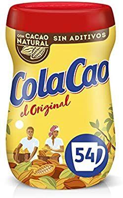 Cola Cao Original sin Aditivos 750 gr