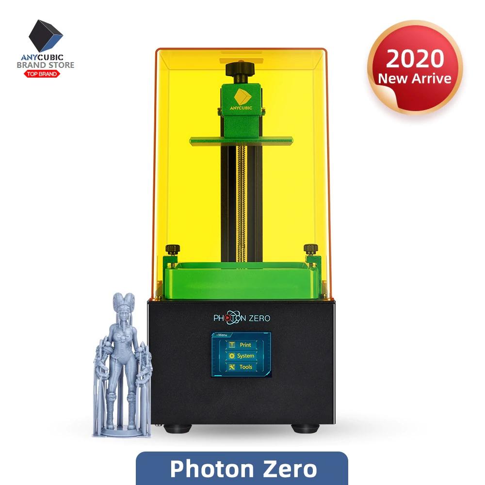 Impresora 3D Resina ANYCUBIC Photon Zero (desde España)