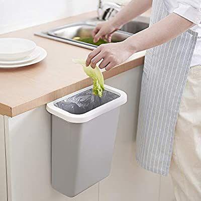 TTMOW Cubos de Basura Colgando para la Cocina