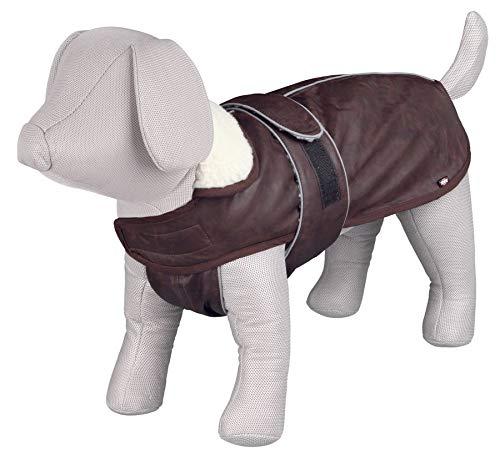 TRIXIE Abrigo para Perros TALLA S ( 35 cm )
