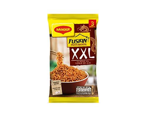 Maggi Fusian, compresas Evax, tortellini y más productos de supermercado a 1€