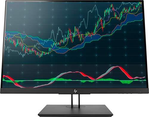 "HP Z24n G2 - Monitor profesional de 24"" ajustable en altura"