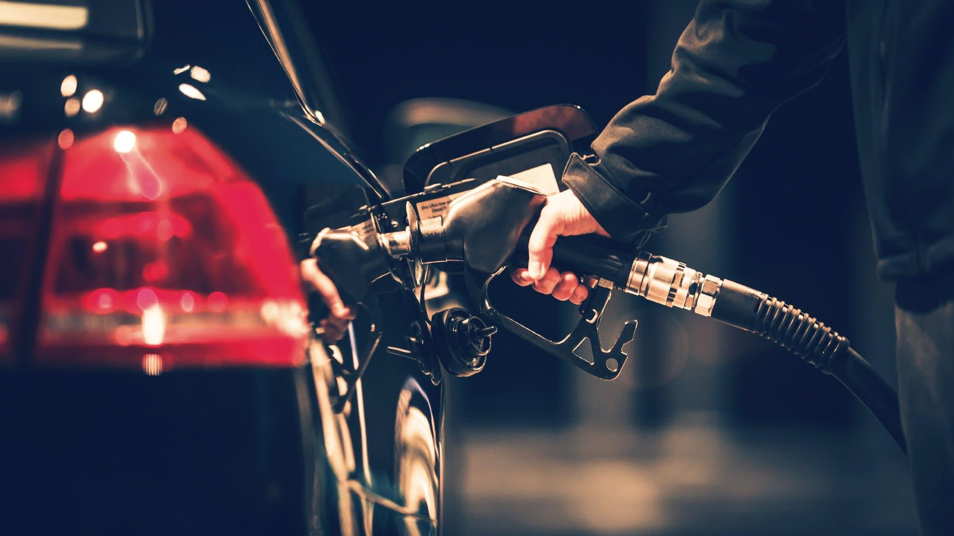 3 centimos descuento por litro en Gas express el día 30