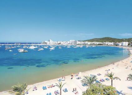 Ibiza 125€/p= 4 noches en hotel 3* + vuelos desde Barcelona