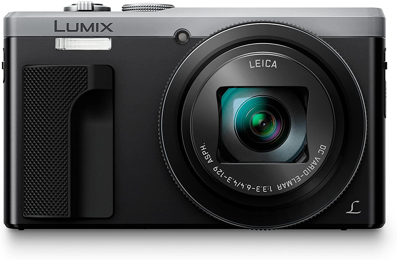 Panasonic Lumix 4K y Wifi solo 157€