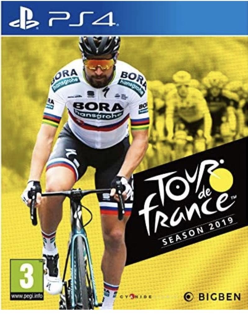 Tour de France 2019 [Versión Española] PS4