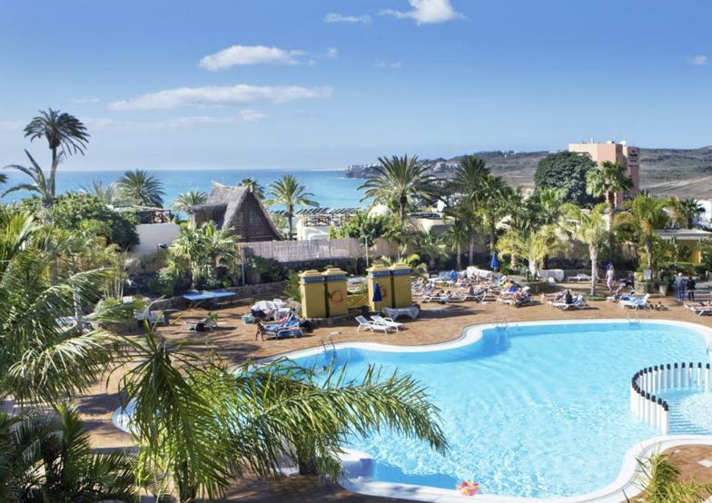 Gran Canaria 187€/p = 7 noches en apartamento con desayunos + vuelos