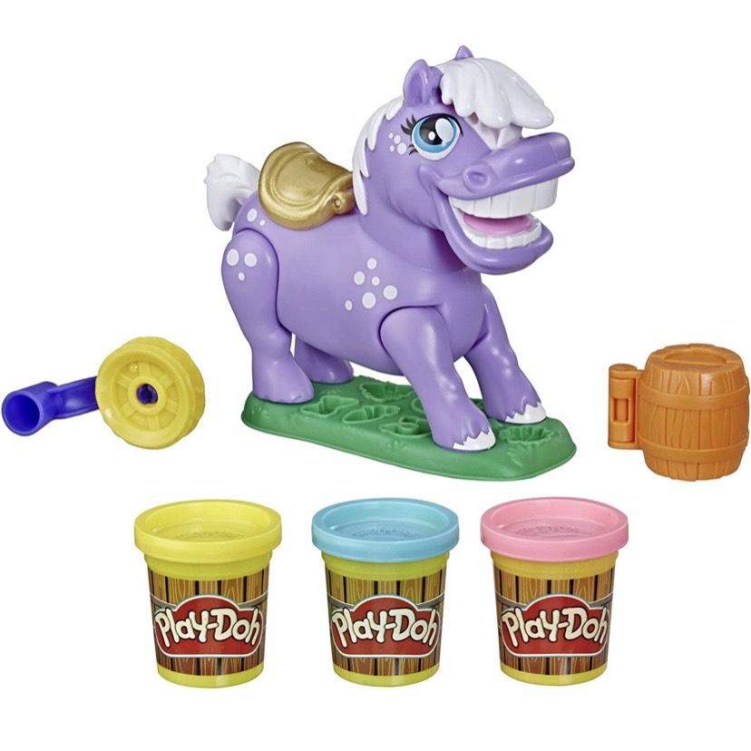 Play-Doh - Pony De Rodeo