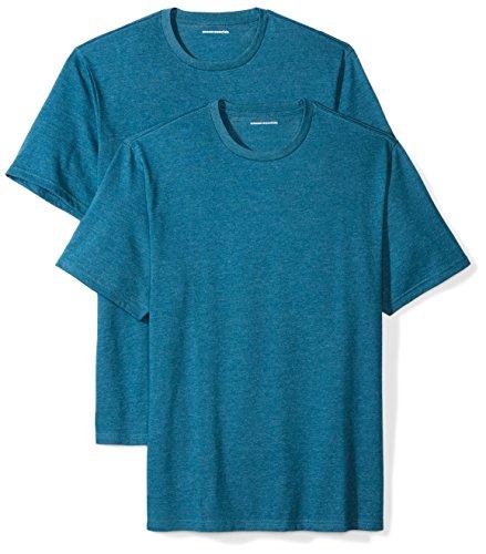 Camisetas xs pack 2 azul